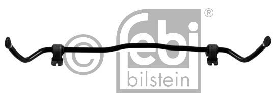 Stabilisateur, chassis - FEBI BILSTEIN - 38592