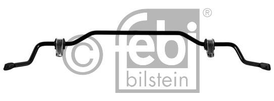 Stabilisateur, chassis - FEBI BILSTEIN - 38593
