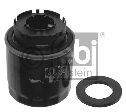Filtre à huile - FEBI BILSTEIN - 38599