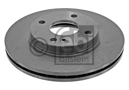 Disque de frein - FEBI BILSTEIN - 38600