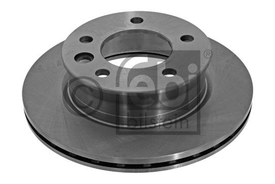 Disque de frein - FEBI BILSTEIN - 38623