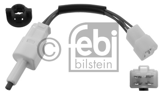 Interrupteur des feux de freins - FEBI BILSTEIN - 38636