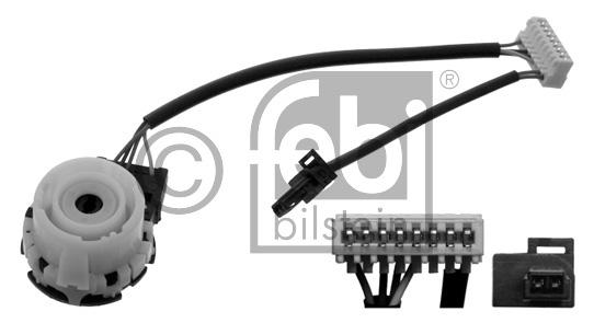 Interrupteur d'allumage/de démarreur - FEBI BILSTEIN - 38638