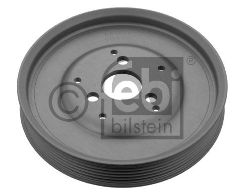 Poulie, pompe de direction assistée - FEBI BILSTEIN - 38643