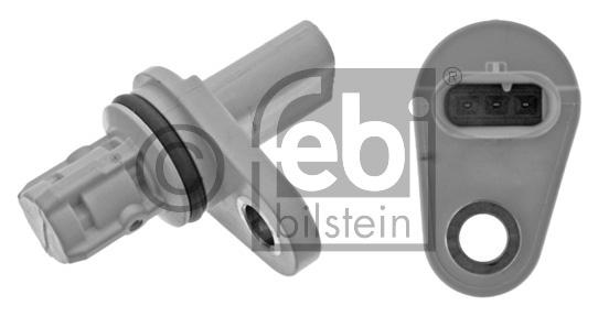 Capteur, position d'arbre à cames - FEBI BILSTEIN - 38710