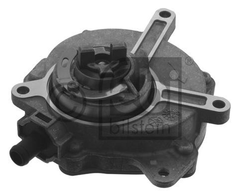 Pompe à vide, système de freinage - FEBI BILSTEIN - 38736