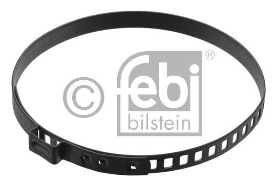 Collier de serrage - FEBI BILSTEIN - 38764