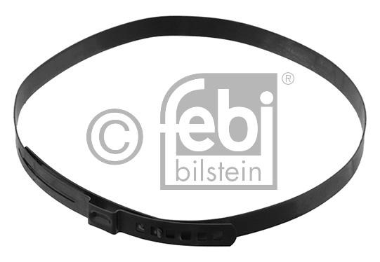 Collier de serrage - FEBI BILSTEIN - 38766