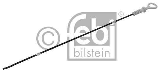 Jauge de niveau d'huile - FEBI BILSTEIN - 38794