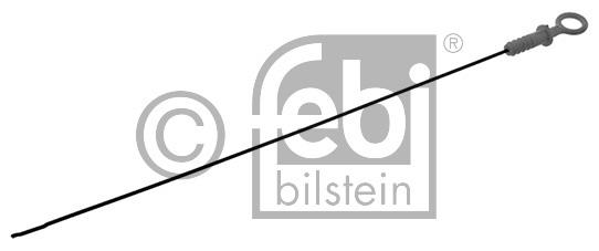 Jauge de niveau d'huile - FEBI BILSTEIN - 38796