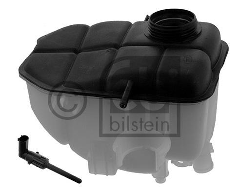 Vase d'expansion, liquide de refroidissement - FEBI BILSTEIN - 38807