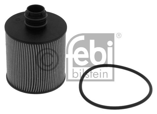 Filtre à huile - FEBI BILSTEIN - 38873