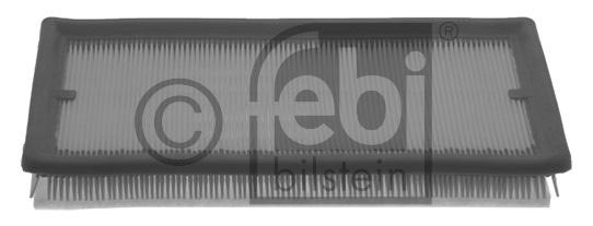 Filtre à air - FEBI BILSTEIN - 38877