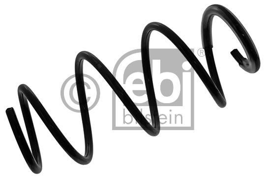 Ressort de suspension - FEBI BILSTEIN - 38891
