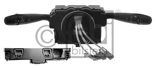 Interrupteur, lumière principale - FEBI BILSTEIN - 38910