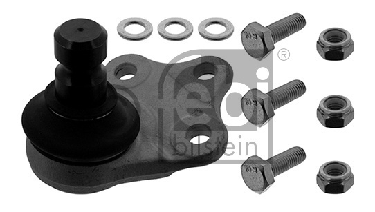 Rotule de suspension - FEBI BILSTEIN - 38912