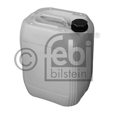 Huile pour boîte automatique - FEBI BILSTEIN - 38936