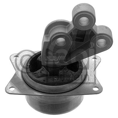Support moteur - FEBI BILSTEIN - 39003