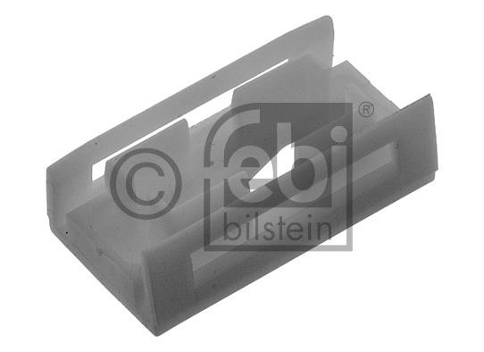 Clip, enjoliveur - FEBI BILSTEIN - 39068