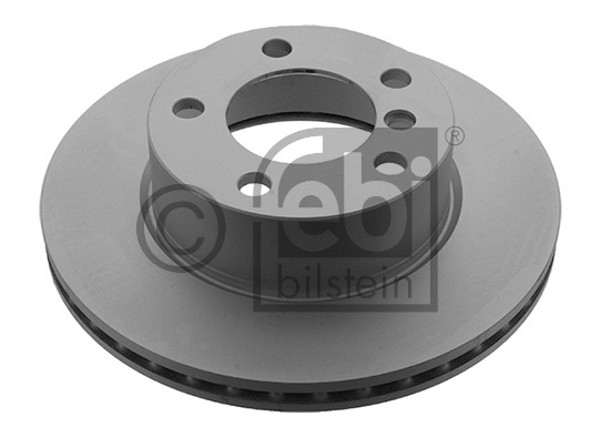 Disque de frein - FEBI BILSTEIN - 39112