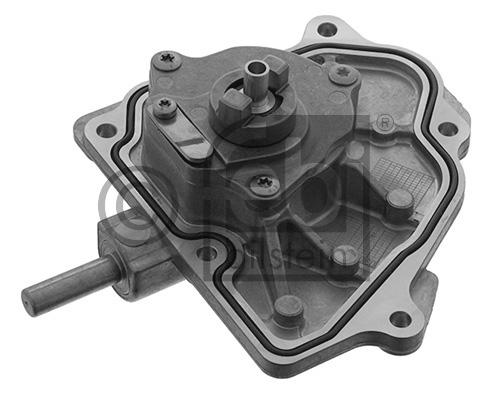 Pompe à vide, système de freinage - FEBI BILSTEIN - 39206