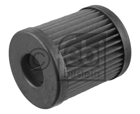 Filtre à carburant - FEBI BILSTEIN - 39221