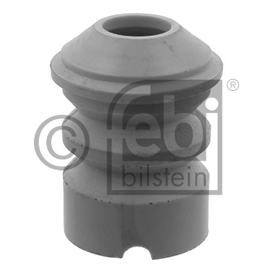 Butée élastique, suspension - FEBI BILSTEIN - 39222