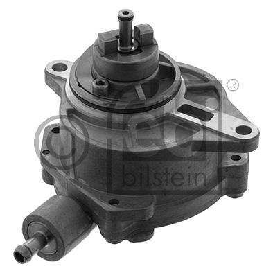 Pompe à vide, système de freinage - FEBI BILSTEIN - 39232