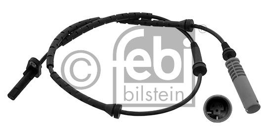 Capteur, vitesse de roue - FEBI BILSTEIN - 39277