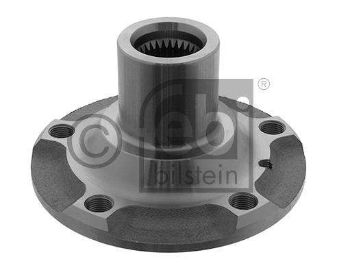 Moyeu de roue - FEBI BILSTEIN - 39279