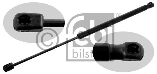 Vérin, capot-moteur - FEBI BILSTEIN - 39301