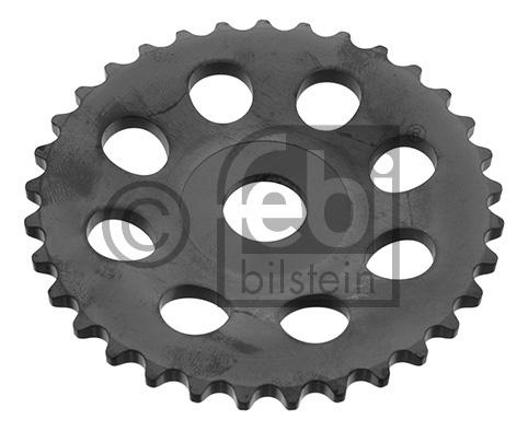 Roue dentée, pompe à huile - FEBI BILSTEIN - 39315