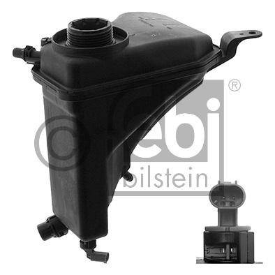 Vase d'expansion, liquide de refroidissement - FEBI BILSTEIN - 39340