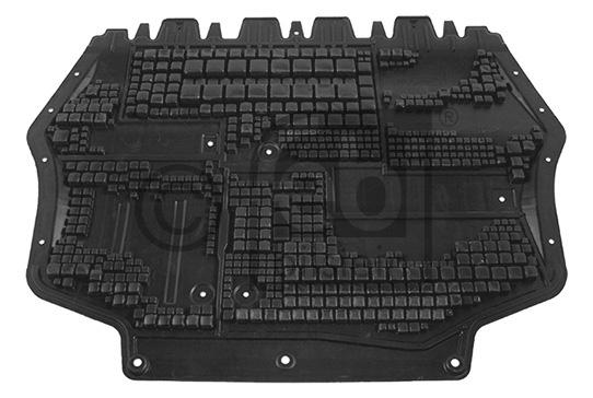 Insonoristaion du compartiment moteur - FEBI BILSTEIN - 39347