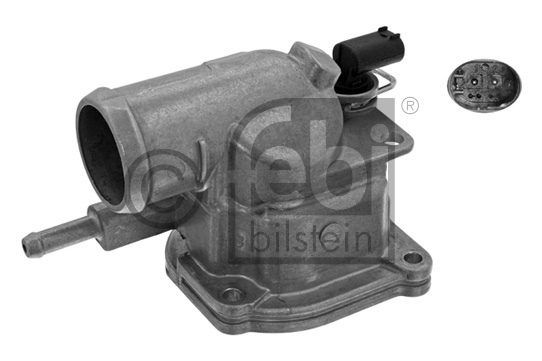 Thermostat d'eau - FEBI BILSTEIN - 39396