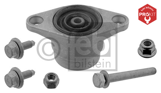 Kit de réparation, coupelle de suspension - FEBI BILSTEIN - 39540