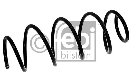 Ressort de suspension - FEBI BILSTEIN - 39582