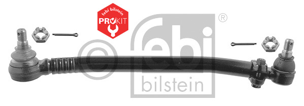 Barre de direction - FEBI BILSTEIN - 39597