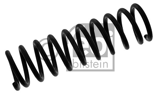 Ressort de suspension - FEBI BILSTEIN - 39639