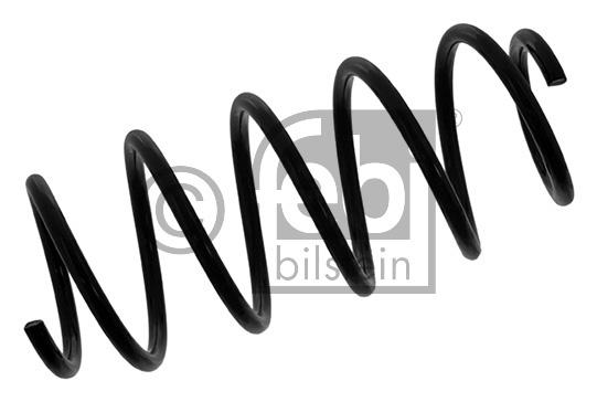 Ressort de suspension - FEBI BILSTEIN - 39640