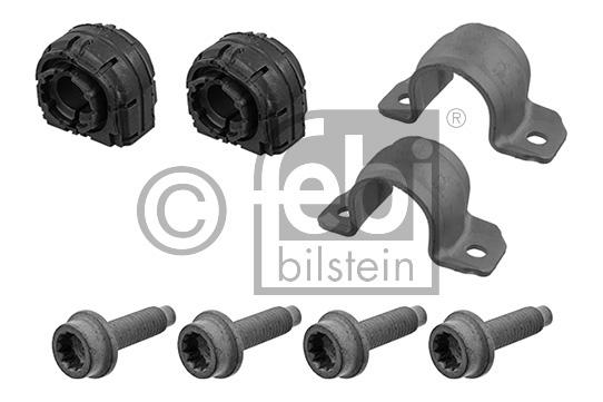 Kit de réparation, suspension du stabilisateur - FEBI BILSTEIN - 39648