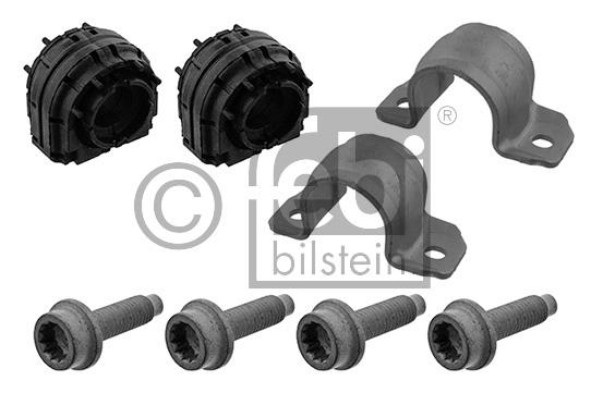 Kit de réparation, suspension du stabilisateur - FEBI BILSTEIN - 39649
