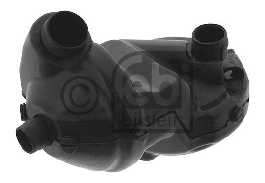 Filtre, ventilation du carter-moteur - FEBI BILSTEIN - 39653