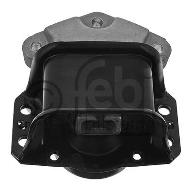 Support moteur - FEBI BILSTEIN - 39668