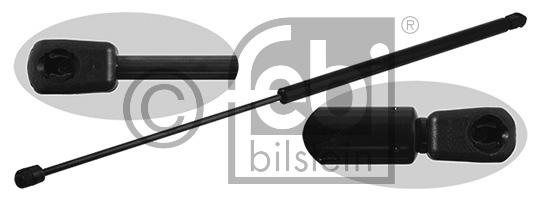 Vérin, capot-moteur - FEBI BILSTEIN - 39700