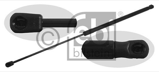 Vérin, capot-moteur - FEBI BILSTEIN - 39702