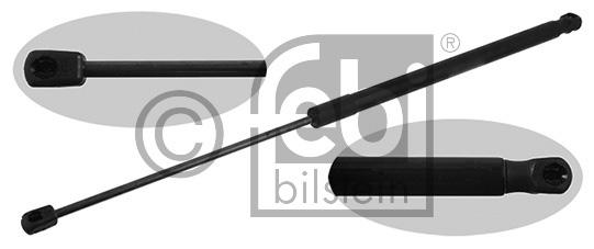 Vérin de hayon, de coffre - FEBI BILSTEIN - 39706