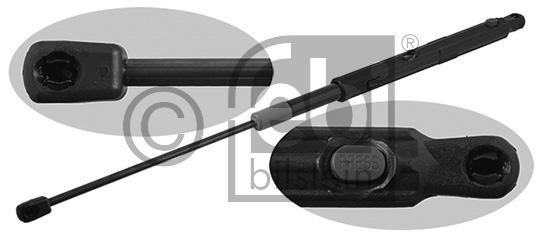 Vérin, capot-moteur - FEBI BILSTEIN - 39742