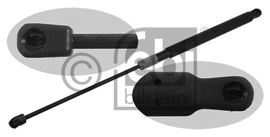 Vérin, capot-moteur - FEBI BILSTEIN - 39743