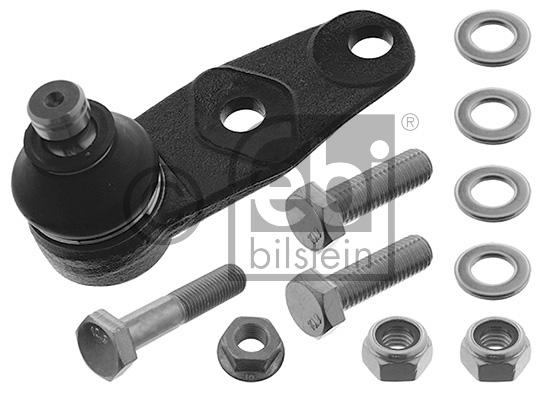 Rotule de suspension - FEBI BILSTEIN - 39820